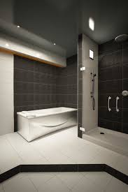 bathroom simple contemporary bathroom design combined with modern