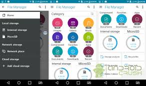 file for android 10 best file managers for android 2018 android crush
