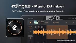 dj apk edjing pro dj mixer apk v1 4 4 paid android