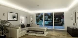 what is integrated led lighting led ceiling lighting ideas integrated led lighting in modern lounge