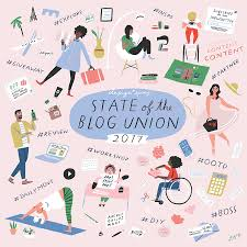 state of the blog union 2017 how the online world has changed earlier this summer my co worker caitlin traveled from her home in west virginia to our s in new york so we could work together in person