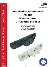 duomat 5 adjustable bed user manual mains electricity ac
