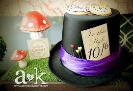 Alice In Wonderland Baby Shower Decorations - unique design mad hatter baby shower splendid ideas tea party