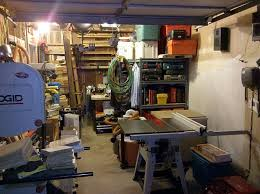 one car garage workshop thank you adam king the penultimate woodshop