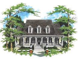 home plans with front porches coxburg plantation home plan 024d 0027 house plans and more