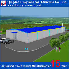 Prefab Structures Steel Structure Prefab Building Steel Structure Prefab Building