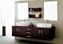 Mid Century Modern Vanity Stand Alone Bathroom Vanity Bathroom Decoration