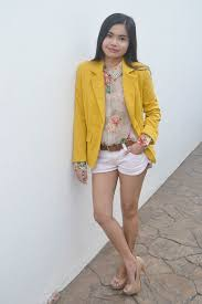 light pink blazer forever 21 alexa martin forever 21 yellow blazer forever 21 floral blouse