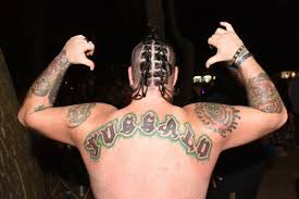 tattoo ideas for juggalos and jugalettes tasteless tattoos from the 2017 gathering of the juggalos ifunnybox