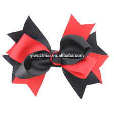 thanksgiving tie fancy girls 14cm bownot hairpin children u0027s handmade thanksgiving