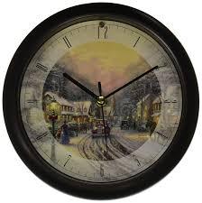 feldstein associates clock