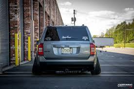 jeep patriot back stanced jeep patriot rear view