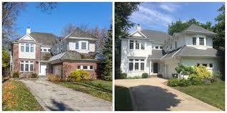 houses paint sharp home design best exterior house