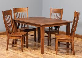 Amish Dining Room Furniture Top Furniture Northern Nh Daniel S Amish Heirloom Furniture Made