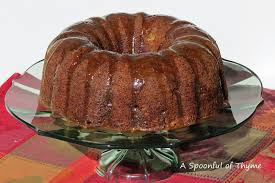 a spoonful of thyme the best apple cake