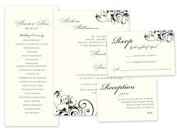 sample of wedding invitation iidaemilia com