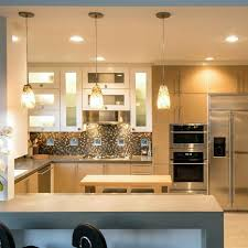 g shaped kitchen layout ideas g shaped kitchen exle of a coastal eat in kitchen design in new