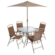 bimini brown patio set 6 tree shops andthat