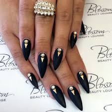 50 easy stiletto nails designs and ideas stilettos latest nail