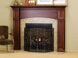 Fireplace Mantel Shelf Pictures by Bennington Traditional Wood Fireplace Mantel Surrounds