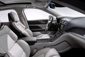 Lincoln Continental Matrix 2017 Lincoln Continental Review Autoevolution