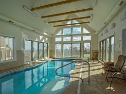 Indoor Pool Ski In Ski Out Chateau With Private Indoor Vrbo