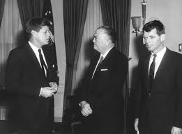 why russia tried to help john f kennedy become president time com
