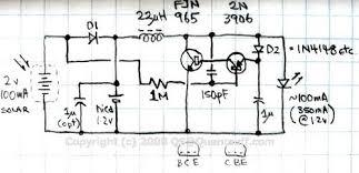 Alpan Solar Lights - adding u0027oomph u0027 to the garden solar light 7 steps