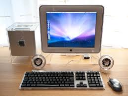 Apple Desk Computers by Power Mac G4 Cube My Vintage Stuff Pinterest Power Mac G4