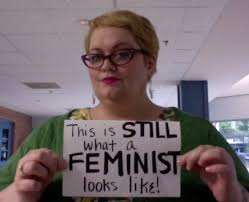 This Is What A Feminist Looks Like Meme - take that tumblr lashes back at anti feminist meme culture