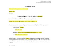 Legal Proceedings Letter by Letter Before Action Template U2013 Uk Template Agreements And Sample