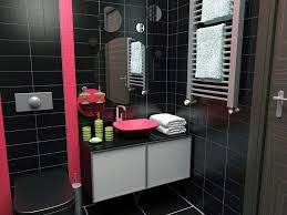 Grey And Black Bathroom Ideas Black And Grey Bathroom Ideas