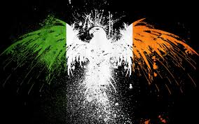 flag of ireland full hd wallpaper and background 1920x1200 id