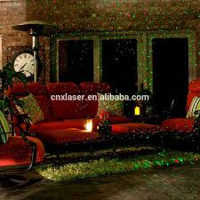 white outdoor twinkle laser light projector garden laser light for
