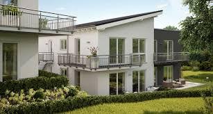 Haus Mit Wohnungen Kaufen Mehrfamilienhaus Bauen Individuell Geplant Kern Haus