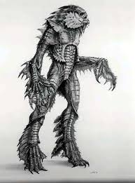 Creature Black Lagoon Halloween Costume Creature Black Lagoon Remake Script Dread Central