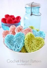 Crochet Heart Rug Pattern Free Five Common Crochet Mistakes And Tips For Beginners Free Pattern