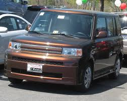scion cube 2006 scion xb specs and photos strongauto