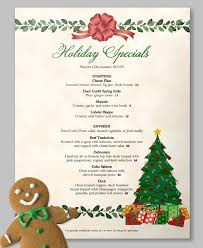 template for menu top 35 free psd restaurant menu templates 2017
