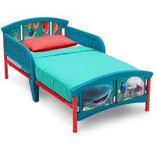 finding nemo bedroom set finding dory plastic toddler bed walmart com