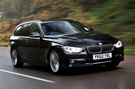 bmw 3 series touring review bmw 3 series estate review auto galerij