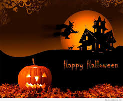 scary halloween wallpaper free halloween images wallpapers