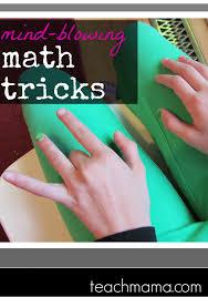 quick trick mind blowing math tricks maths tricks math and