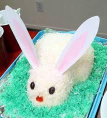 rabbit cake rabbit cake frazi s cakes