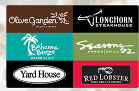 darden restaurants gift cards darden restaurant free 10 gift card after rebate my