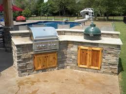 Backyard Gas Grill by Backyard Built In Gas Grill Smoker Pinmydreambackyard My Dream