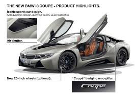 bmw dealer near los angeles 2017 la bmw introduces the i8 roadster alongside an updated coupe