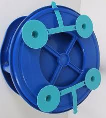 Bathtub Ring Seat Safety 1st Blue Swivel Bath Tub Ring Seat Infant Bathing Chair
