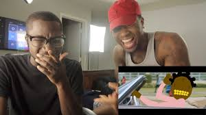 kodak black patty cake official music video reaction youtube