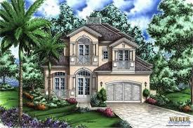 Florida Style House Plans Home Design 133 1009 Florida Style House Plans